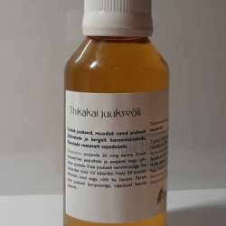 Shikakai Hair Oil 100 ml