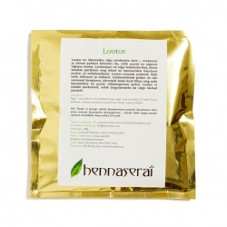 Lotus Powder 100 g