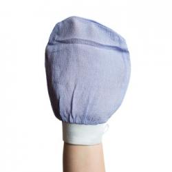 Viscose Hammam Scrub Glove