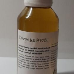 Neem Hair Oil 100 ml