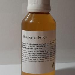 Shikakai Hair Oil 100 ml