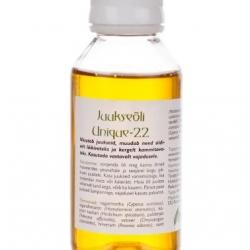 Juukseõli Unique-22 100 ml