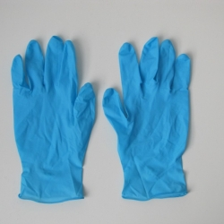 Nitrile Gloves, 5 pairs