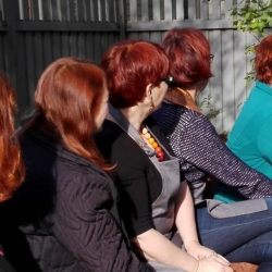 Henna ja taimsete juuksevärvide koolitus 21. märtsil kl 11-15